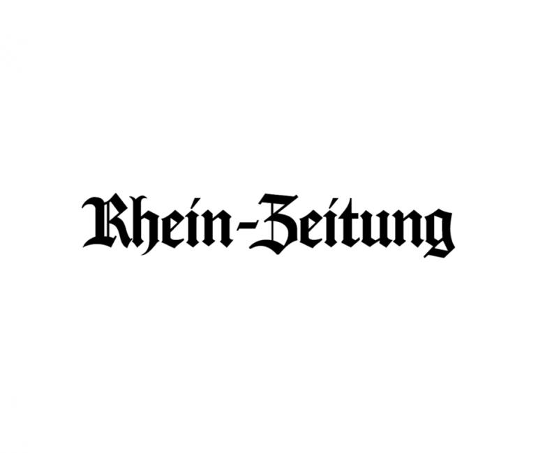 Rheinzeitung Logo