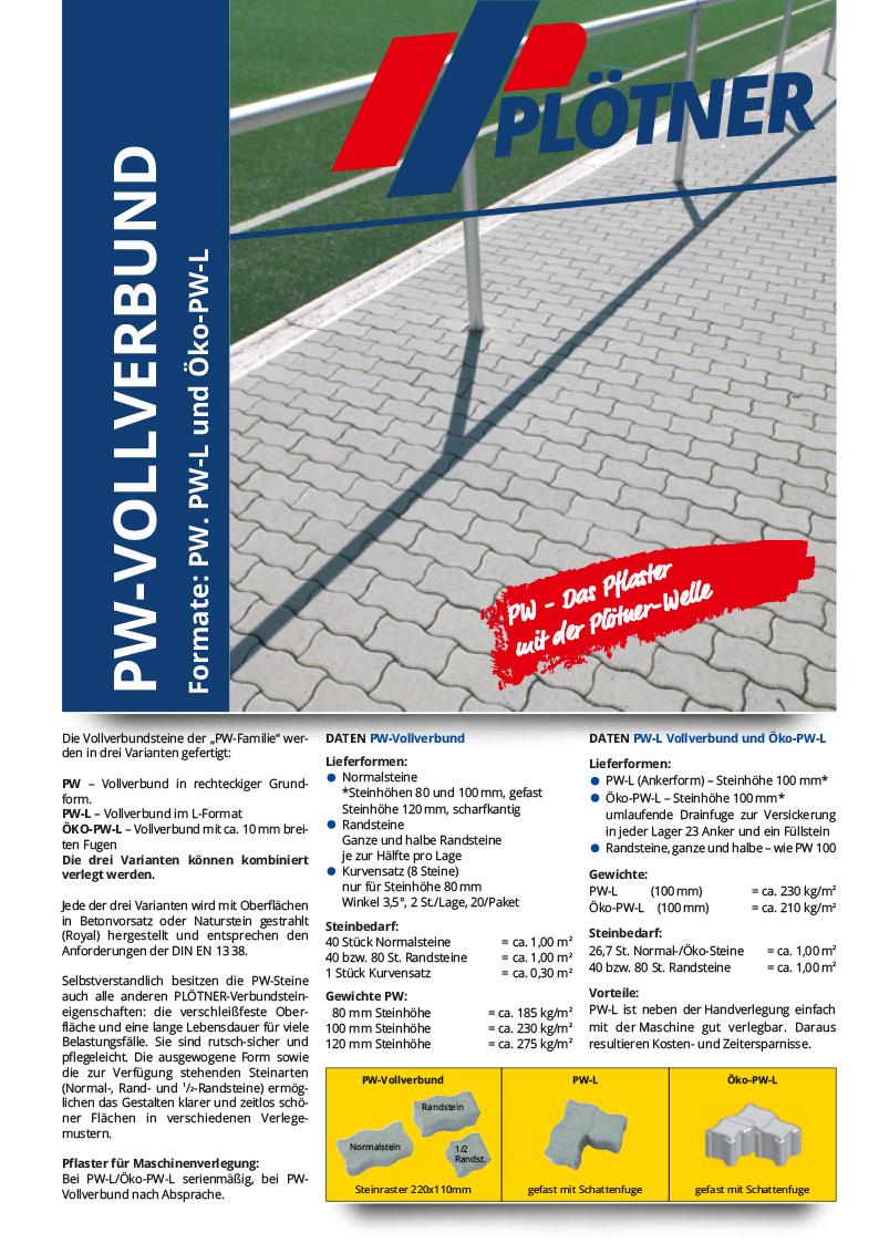cover pw vollverbundsteine