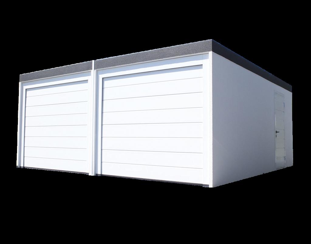 Garage Doppelgarage